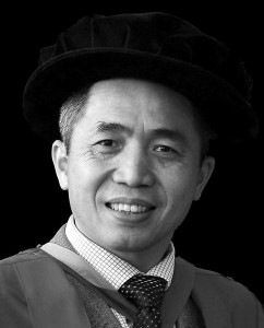 Prof. Dr. Tianjun Wang