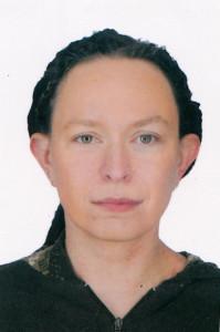 dr Magdalena Konior