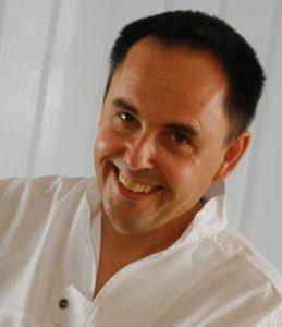 Dr Michael Weber, Laseroterapia w TCM